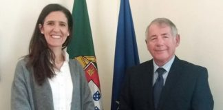 Safe Communities meets Secretary of State to discuss road safety and civil protection