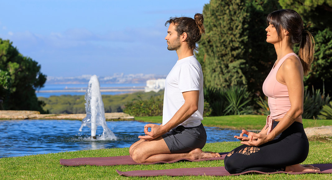 Vale do Lobo hosts mindful movement class next week