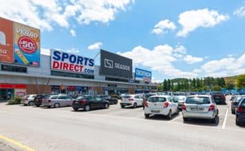 Belgian group buys four retail parks for €40 million