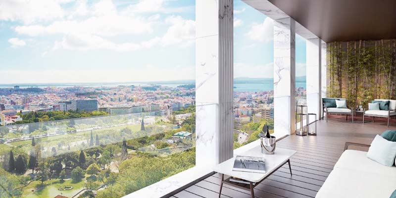 CR7 pays €7.3 million for Portugal's most expensive penthouse