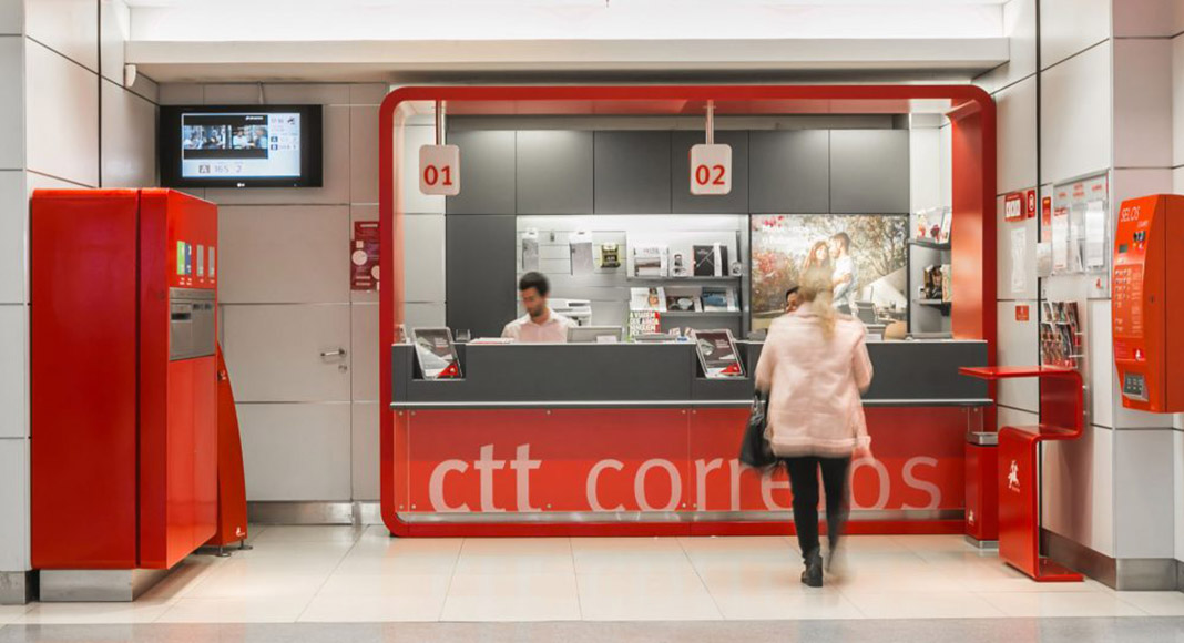CTT to reopen up to 8 post offices this year