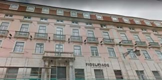 Cerberus Fund buys Fidelidade property
