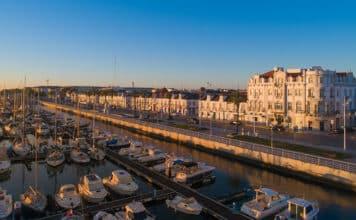 Grand Dinners bring Michelin Star chef to Vila Real de Santo António