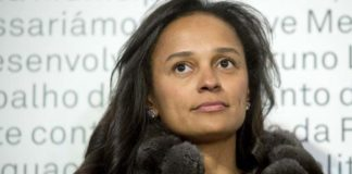 Government refuses to comment on Angola's seizure of accounts and businesses of 'Africa's richest woman'