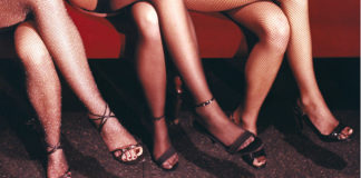 Prostitute takes petition to regulate sector to parliament