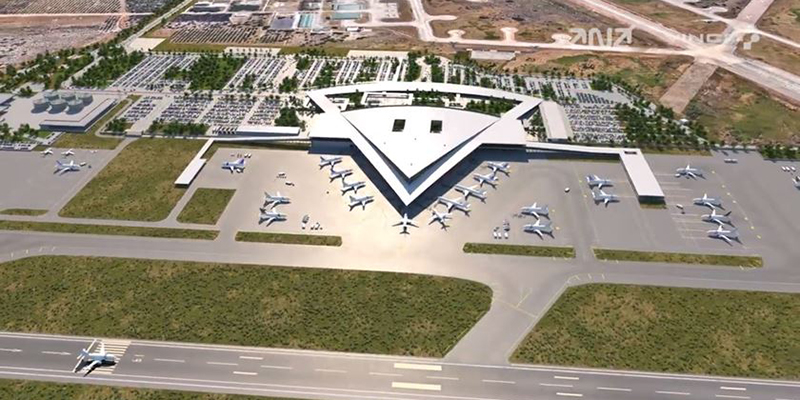 """No time or money"" to investigate alternatives to Montijo as Lisbon's second airport"