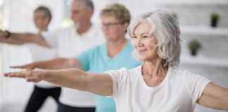 APAA promotes 'Movement Beyond Fifty' workshop