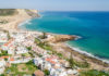 Irish travel industry names Algarve 'Best Summer Destination'