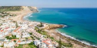 Irish travel industry names Algarve 'Best Summer Destination'