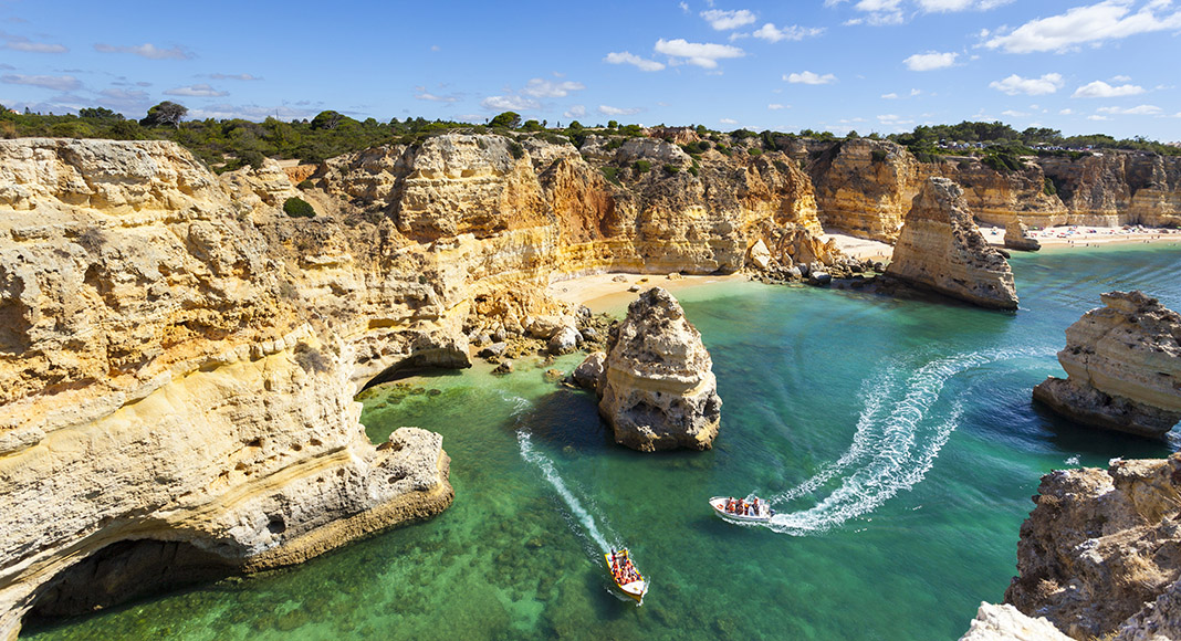 Record 2019 in sight as Algarve registers over 20 million overnight stays