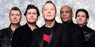 Simple Minds to celebrate 40th anniversary with concerts in Lisbon and Porto