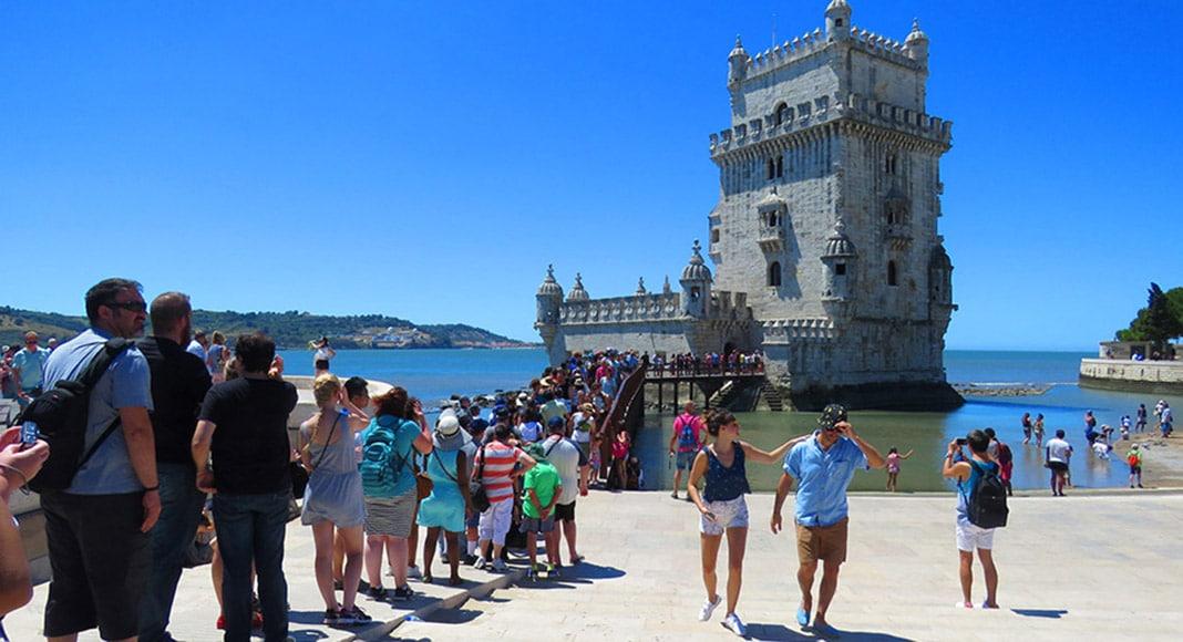 2019 sees Portuguese tourism rake-in over €18 billion