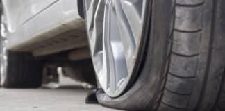Fifty vehicles damaged in tyre slashing spree in Faro
