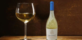 Could this be Portugal's best Sauvignon Blanc?