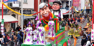Carnaval to bring satire, parades and good times to Algarve