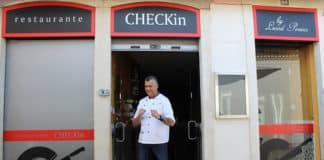 Michelin-starred chef Leonel Pereira opens new restaurant in Faro