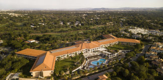 Monte da Quinta Resort becomes Wyndham Grand Algarve in €5 million revamp