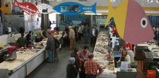 Lagos' Santo Amaro market closed for renovations until March 20