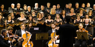 "Orquestra Clássica do Sul brings ""Promenade"" concerts to Lagoa"