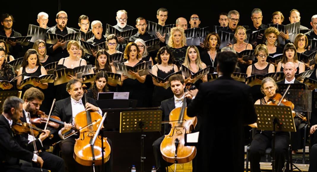 """Orquestra Clássica do Sul brings """"Promenade"""" concerts to Lagoa"""