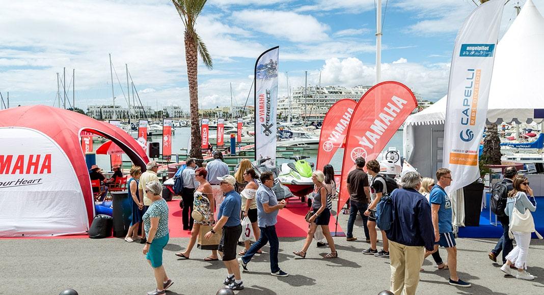 Vilamoura International Boat Show returns in June