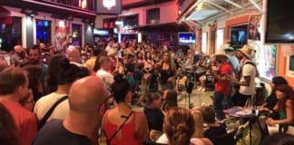 Albufeira bars to start closing at 3am