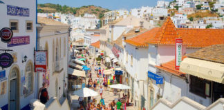 Discover Albufeira's historic centre in new guided tours