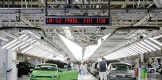 Portugal's car industry nets €13 billion in 2019