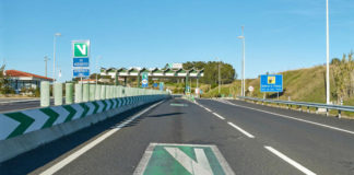 Chinese construction 'giant' gunning to take over Brisa motorway concession