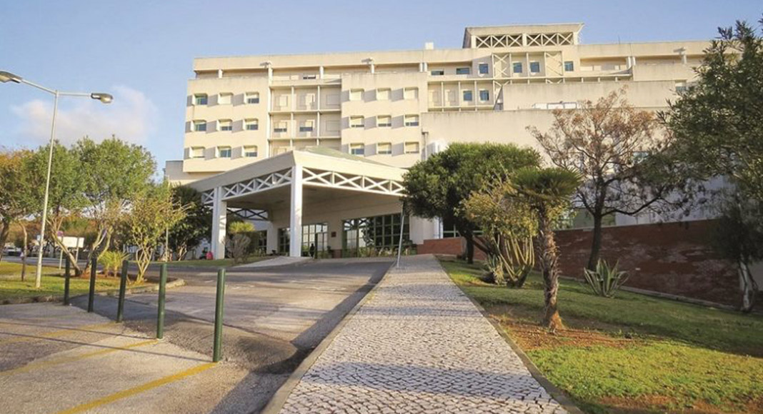 Hospital protest scheduled for this Saturday in Portimão
