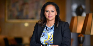 Money-laundering Twitter barney: 'Africa's richest woman' appeals from parts unknown
