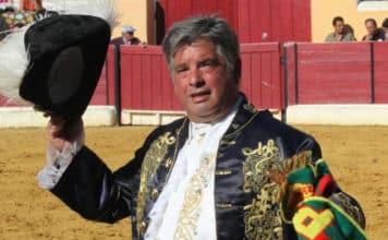 Bullfighter arrested for animal abuse after 18 'severely undernourished' greyhounds discovered on property