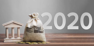 2020 State Budget approved