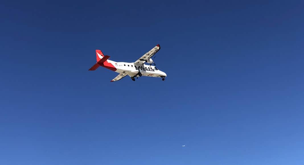 Portimão-Bragança air link to be temporarily suspended on February 22