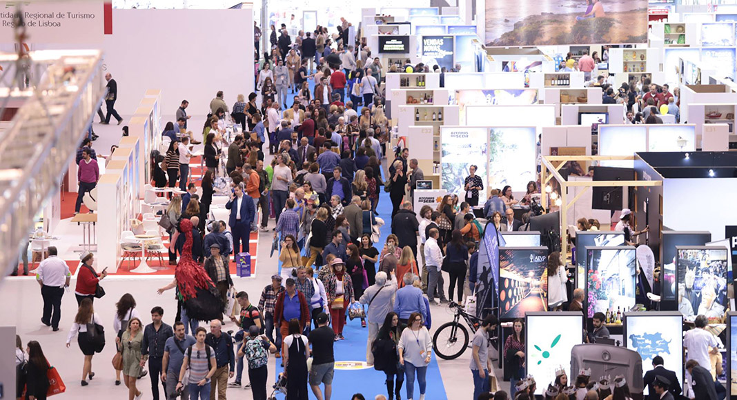 Lisbon's BTL tourism fair postponed after tourism boards pull out over coronavirus fears
