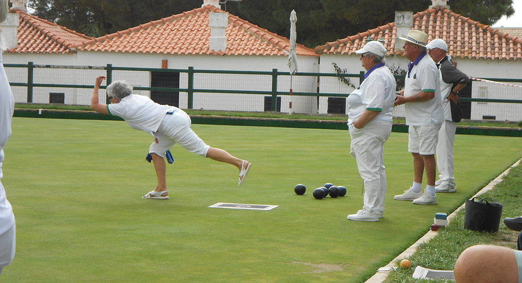 What a spectacular bowls finale!