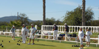 Bowls Algarve: exciting game this Saturday!