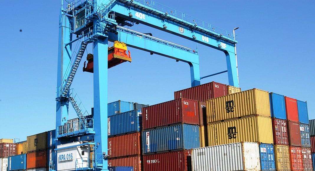 Barreiro container terminal 'stopped' due to major environmental risks