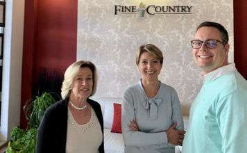 In-house legal counsel and new sales manager strengthen the team at Fine & Country Algarve