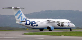 Flybe collapses overnight, ending Cardiff-Faro route and countless others