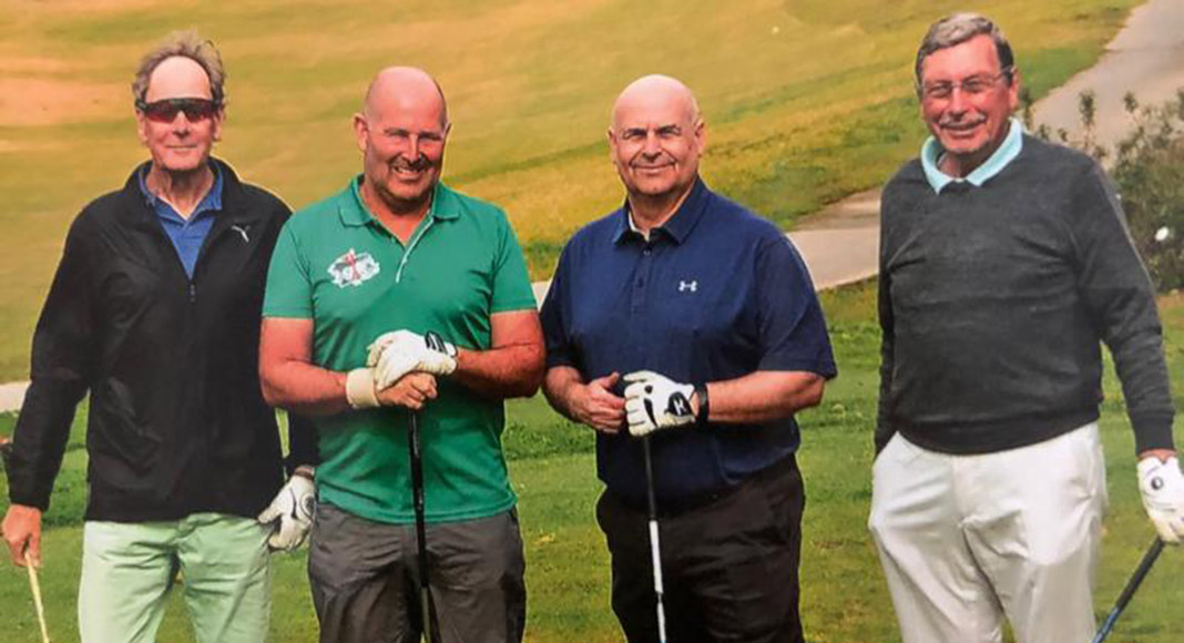 GITS raise funds for cancer care