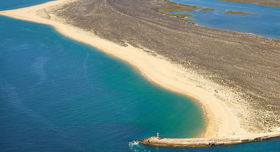 """Algarve home to two of world's best """"holiday destination for nudists"""""""