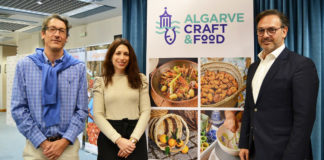 Tourist project to revive Algarve's craft and food