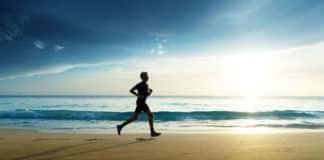 Epic Sana Algarve celebrates seven years with another beach run