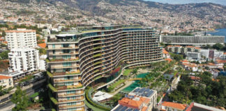Madeira's Savoy Palace opens on March 27