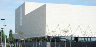 Covid-19: No shows at Faro's Teatro das Figuras until April 3