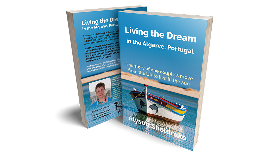 New book tells the story of one couple's move from the UK to live ...