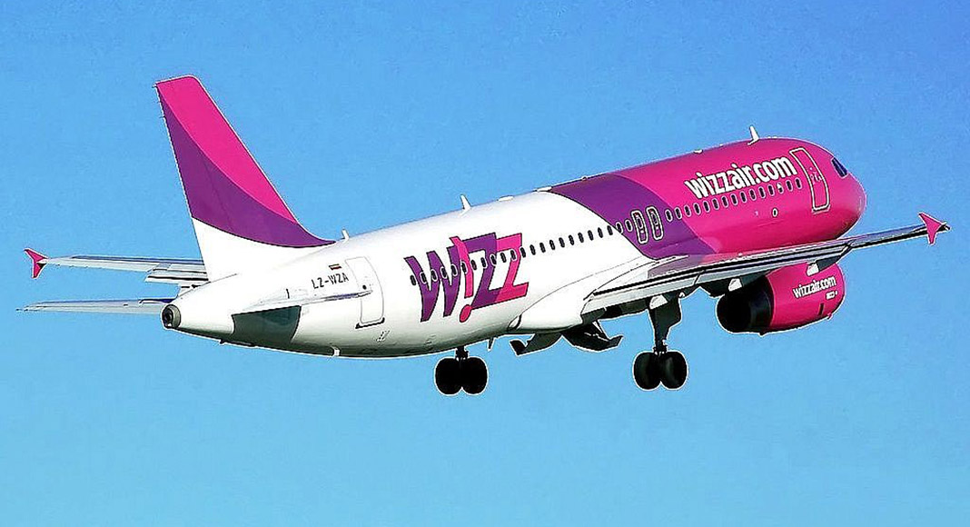 Wizz Air To Resume London Flights To Lisbon From May 1 Portugal Resident