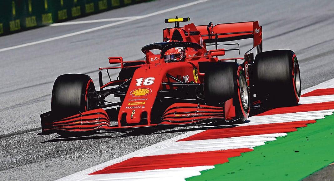 Algarve S F1 Dream Comes True Portugal Resident
