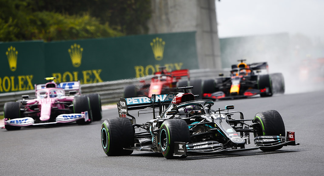 Portugal Removed From 2021 Formula 1 Calendar Portugal Resident